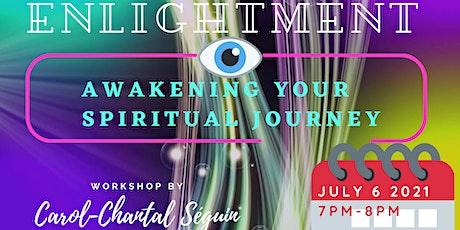 Awakening your Spiritual Journey tickets