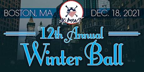 12th Annual AO Winter Ball tickets