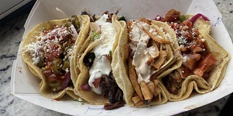 Taco Heat Challenge 12:30PM Session - FH Beerworks 7th Anniversary Party tickets