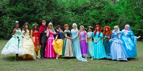 Charleston Princess Music Party tickets