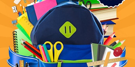 Back-to-School Giveaway tickets