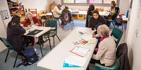 Maths Tutoring Strategies for EAL Learners tickets
