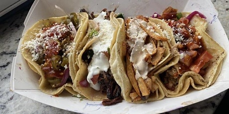 Taco Heat Challenge 1:30PM Session - FH Beerworks 7th Anniversary Party tickets