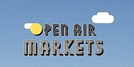 Open Air Market 4 U/ Farmers/Artisan Market tickets