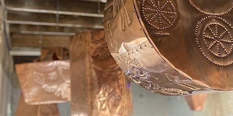 Mungo Scott Flour Mill Copper Workshop tickets