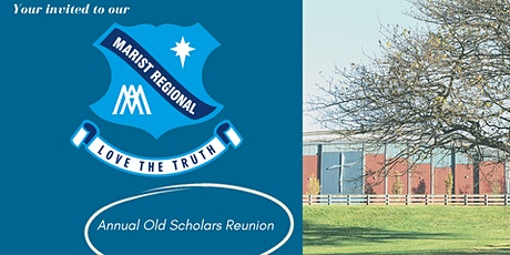 Annual Old Scholars Reunion tickets
