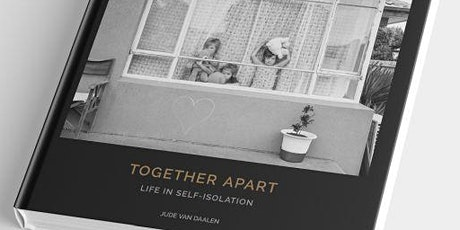 Together Apart: Meet the Authors tickets