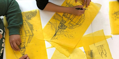 Architectural Drawings Workshop tickets