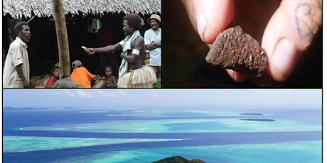 Lapita-Papuan interaction in New Guinea tickets