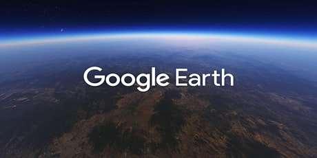 Be Connected - Google Earth @ Wanneroo Library tickets