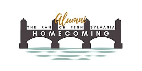 The Ranch Pennsylvania Alumni Homecoming tickets