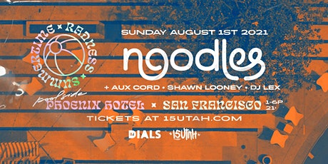 NOODLES - Poolside day party @ Phoenix Hotel tickets