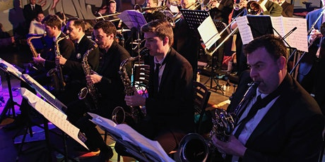 Adelaide Big Band tickets
