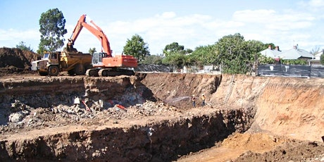 Site Contamination Assessment Scheme (SA)- Site Contamination Consultants tickets