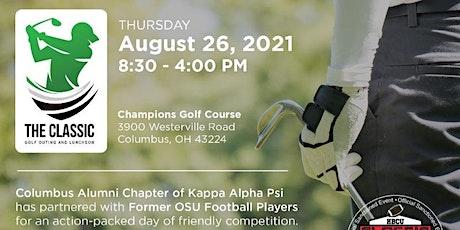 Columbus Classic Golf Event tickets