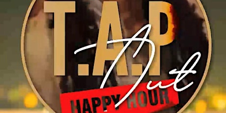 T.A.P. (Thursdays at Persona) Happy Hour tickets