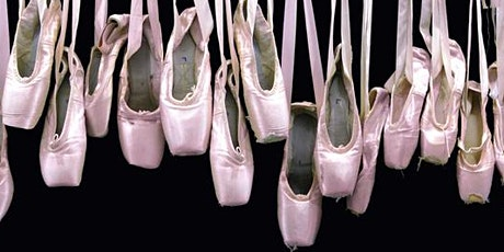 Beginner/ Intermediate Ballet for Teenagers and Adults with Ms. Zoe tickets
