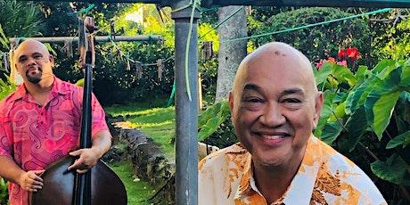 Robert Cazimero and Kuana Torres Kahele In Concert tickets