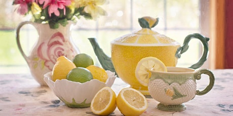 The Love of Lemons tickets