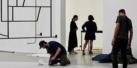 A Curators Tale | Panel Talk tickets