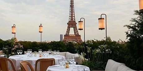 French Wine Dinner with Chef Regan Stachler tickets