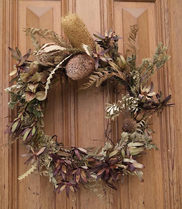 Wreath Workshop image