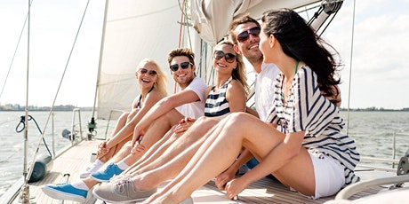Gold Coast Sail Picnic Cruise tickets