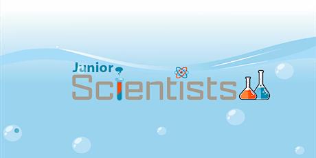 Wyndham Junior Scientists (holiday programme) tickets