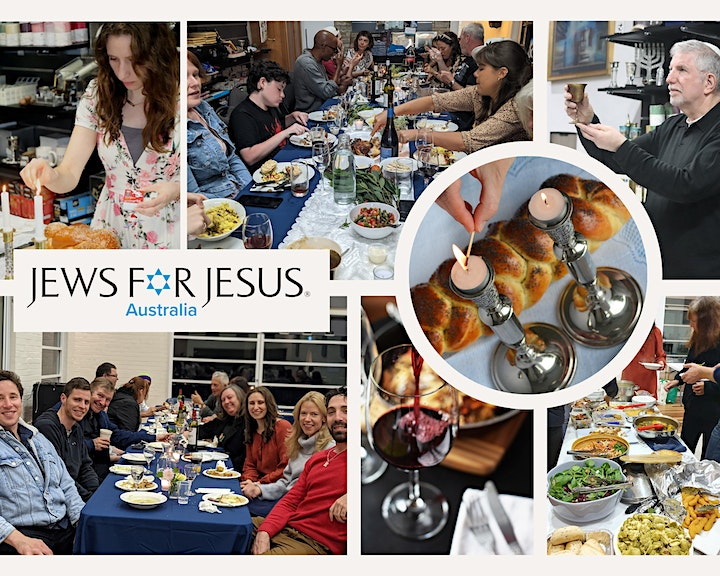 Monthly Shabbat fellowship: As One, the Messianic Community Sydney's East image