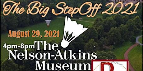 The 16th Annual Big StepOff 2021 tickets