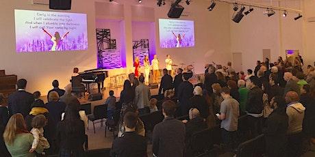 Sabbath Worship @ Nunawading Church tickets
