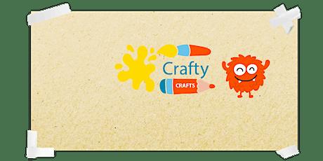 Wyndham Crafty Crafts (holiday programme) tickets