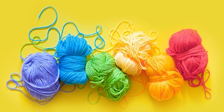 Create Your Own Finger Knitting Loom - Willunga Library tickets