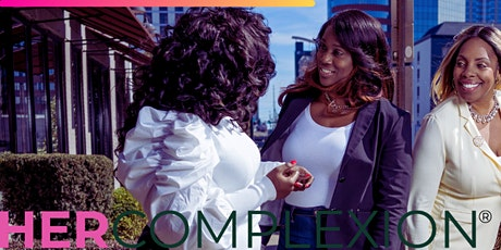 Systems Masterclass: Her Complexion X J Marie Consulting tickets