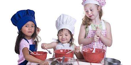 No Bake, No Cook Snacks - Willunga Library tickets