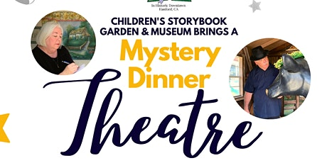 Mystery Dinner Theatre tickets