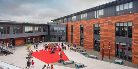 Learning Spaces Aotearoa 2021 tickets