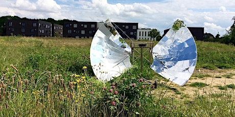 Solar Cooking - Belmont tickets