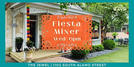Fiesta Mixer | San Antonio Young Professionals tickets
