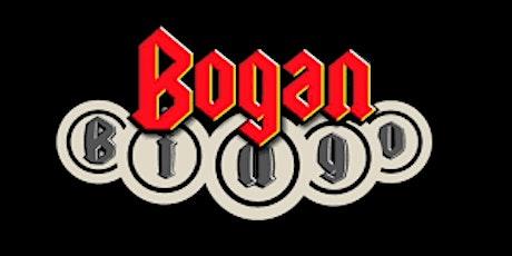 Bogan Bingo @ Kingsley FC tickets