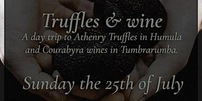 Truffles & Wine