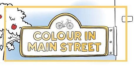 Colour in Main Street tickets
