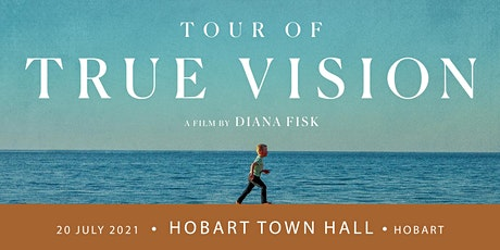 True Vision - Hobart Screening + Q&A tickets