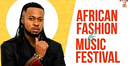 FLAVOUR LIVE IN LOS ANGELES tickets