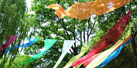 Launch Fabric Forest – Recy'kool Art Installation tickets