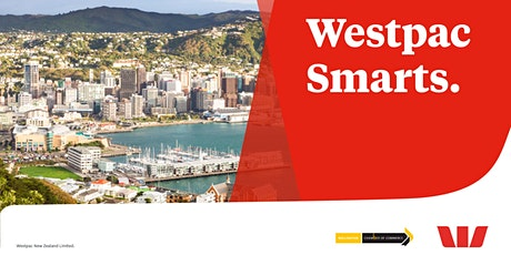 Westpac Smarts: Looking to the future - Preparing for future disruption tickets