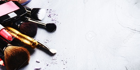 Self Makeup Masterclass tickets