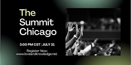 The Summit - Chicago tickets
