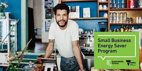 Small Business Energy Saver Program - Intermediary Info Session tickets