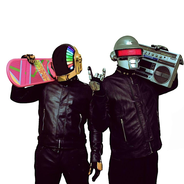 Yeah Buoy - VivLights Boat Party - Ft. Discovery (Daft Punk Tribute Show) image
